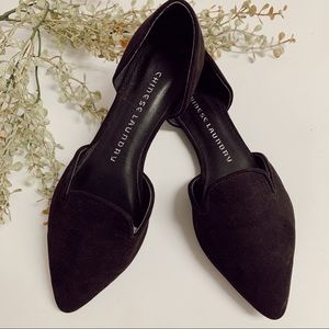 Chinese Laundry Pointed Toe Flats